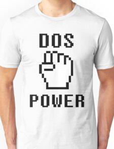 DOS-POWER Unisex T-Shirt