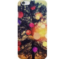 The Dreaming Tree iPhone Case/Skin