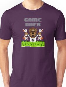 Duck Season (Dark) Unisex T-Shirt