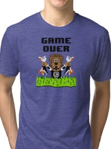 Duck Season (Light) Tri-blend T-Shirt