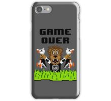 Duck Season (Light) iPhone Case/Skin