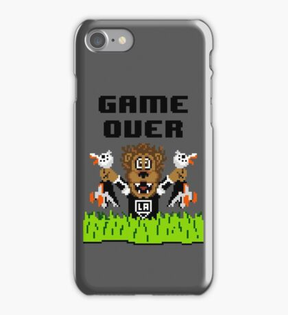 Duck Season (Light) iPhone Case/Skin