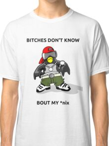 Penguin Swag Classic T-Shirt