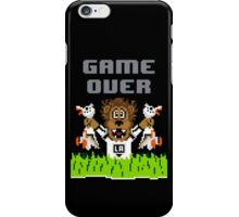 Duck Season (Dark) iPhone Case/Skin