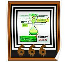 budget 666 Poster