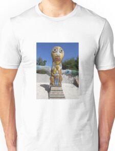 Totem of Life Unisex T-Shirt