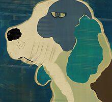 the beagle by bri-b