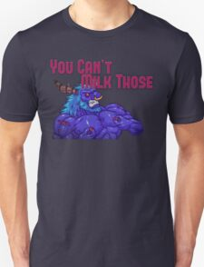 League of Legends - You can't milk those T-Shirt