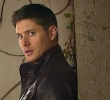Jensen Ackles by jackellington