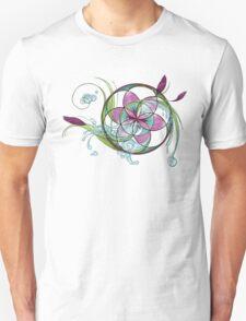 spring yoga  T-Shirt