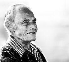 Grandad by Luke Stevens