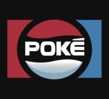 Poke-Cola by RyanAstle