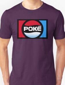 Poke-Cola Sticker T-Shirt