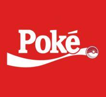 Poka-Cola by RyanAstle
