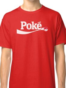 Poka-Cola Classic T-Shirt