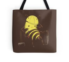 Worker Bee Tote Bag