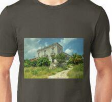 Cojimar Mansion  Unisex T-Shirt
