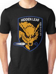 Nine-Tailed Fox Hound Unisex T-Shirt