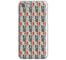Old Tapes Case iPhone Case/Skin