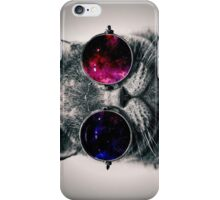 Awesome Cat Case iPhone Case/Skin
