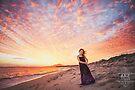 Whimsy Sunset ft. Miss Emily by Ashli Zis