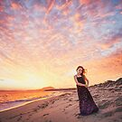 Whimsy Sunset ft. Miss Emily by Ashli Zis