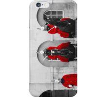 London Horse Guard iPhone Case/Skin