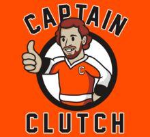 Captain Clutch 28 by Societee