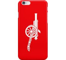 The Gunners iPhone Case/Skin