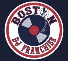 DJ Franchise Radio (WFRN) 2 by abstraq6