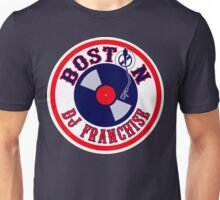 DJ Franchise Radio (WFRN) 2 Unisex T-Shirt