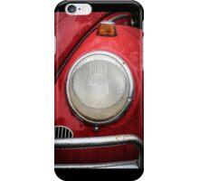 VW Beetle - Phone Case iPhone Case/Skin
