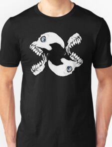 Double Skulls T-Shirt