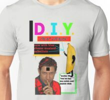 DIY hot dogs Unisex T-Shirt