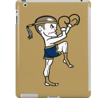 Thai Fightin' iPad Case/Skin