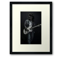 Another note Framed Print