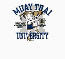 MUAY THAI UNIVERSITY T-Shirt