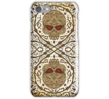Plugged Nickel Lucky iPhone Case/Skin
