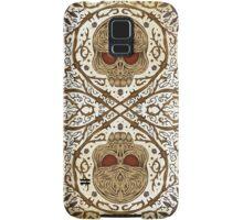 Plugged Nickel Lucky Samsung Galaxy Case/Skin