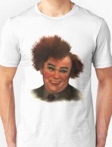 Steve brule (no background) Unisex T-Shirt