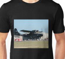 Catalina Take-off,Williamtown Airshow,Australia,2010 Unisex T-Shirt