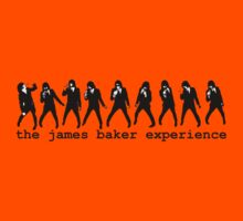 the James Baker Experience by atomtan