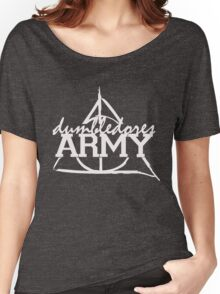 Dumbledore's Army  Women's Relaxed Fit T-Shirt