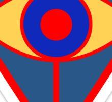 Neon Genesis Evangelion - Matarael Sticker