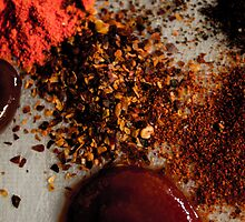 Spices by nat3th3gr3at