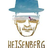 heisenberg by hazyceltics