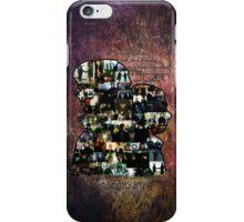 Ridiculous Adventures iPhone Case/Skin