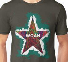 """woah"" Unisex T-Shirt"