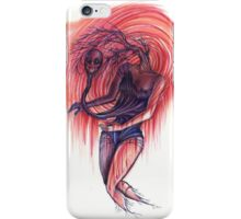 Uprooted iPhone Case/Skin
