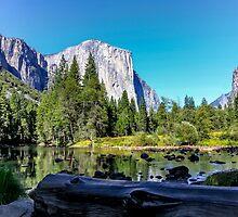 Yosemite National Park, USA by slwoods